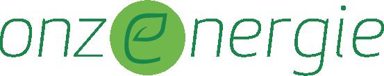 Logo onzenergie, jouw energieadviseur